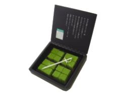 大谷園茶舗 抹茶生チョコ 古都の恋心16粒入