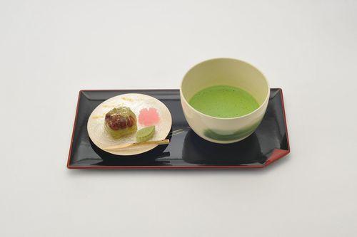 宇治抹茶(薄茶)